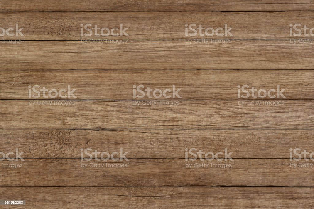 Grunge wood pattern texture background, wooden planks. stock photo