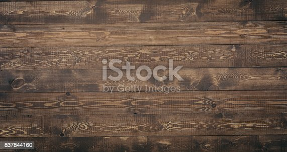 istock Grunge wood texture background surface 837844160