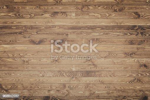 istock Grunge wood texture background surface 968842032
