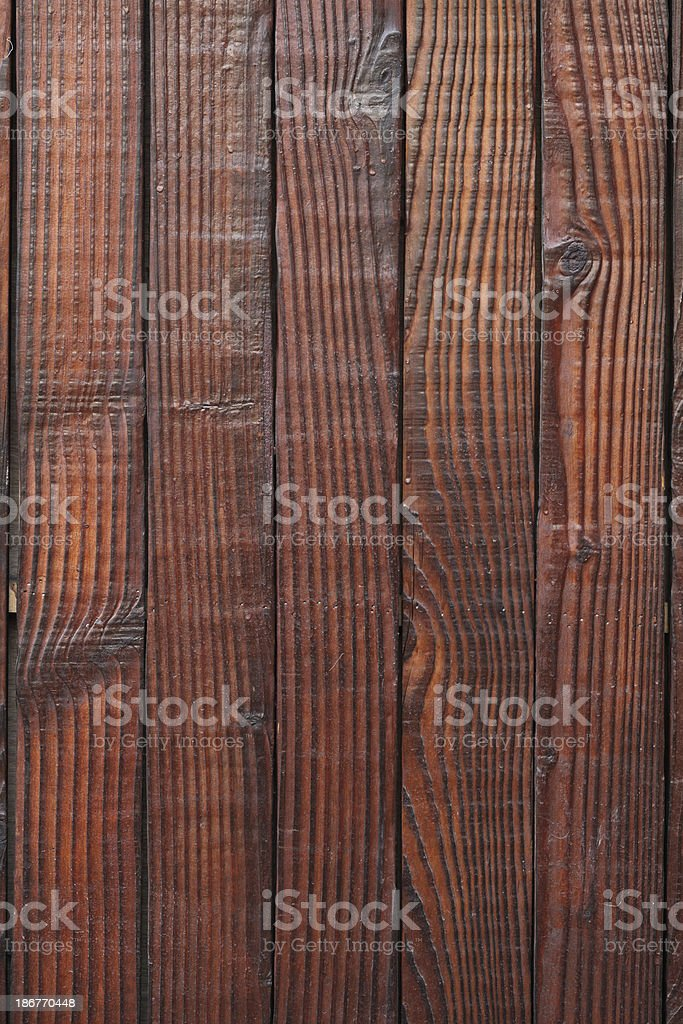 Grunge wooden background royalty-free stock photo