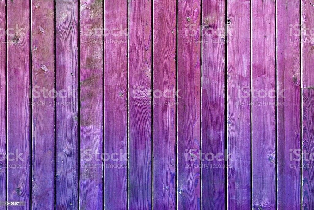 Grunge Wooden Panels stock photo