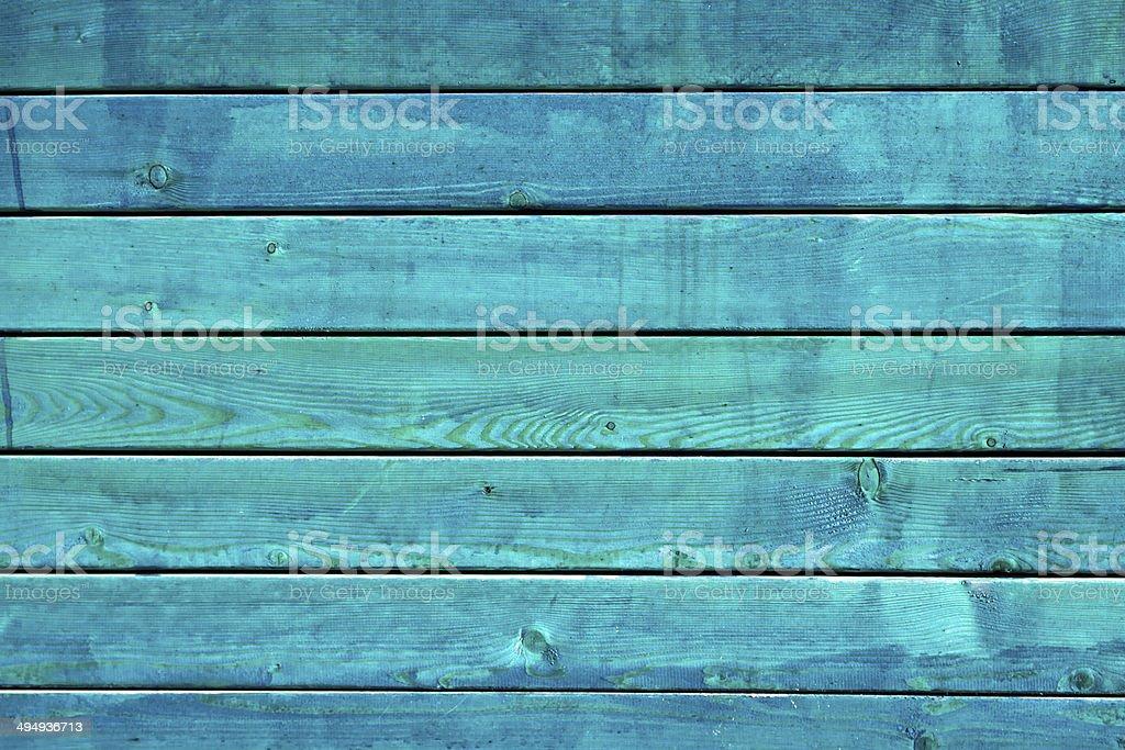 Paneles de madera Grunge - foto de stock