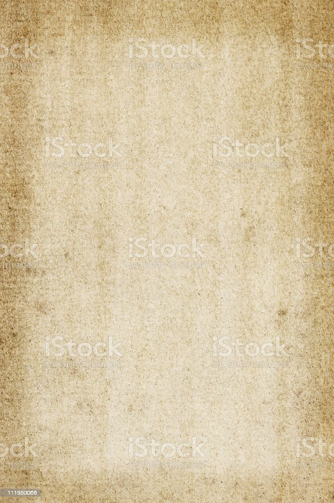 Grungey paper royalty-free stock photo