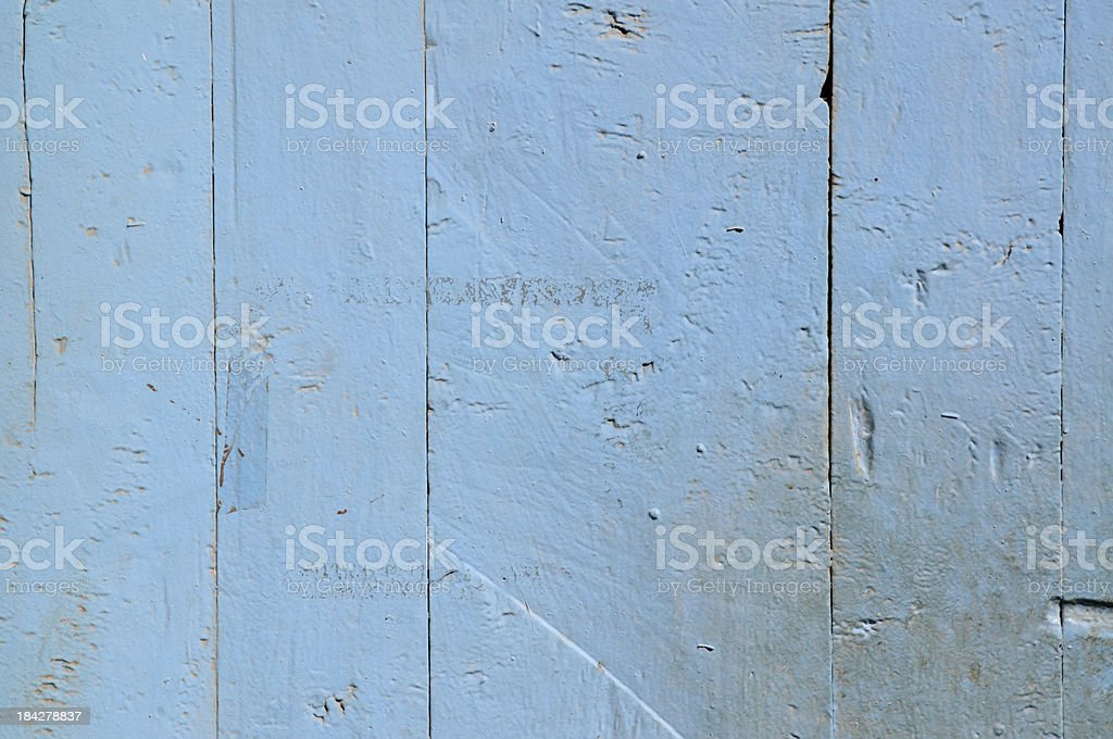 Grungy blue background royalty-free stock photo