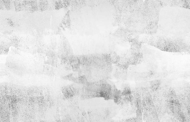 Grungy concrete wall seamless texture stock photo