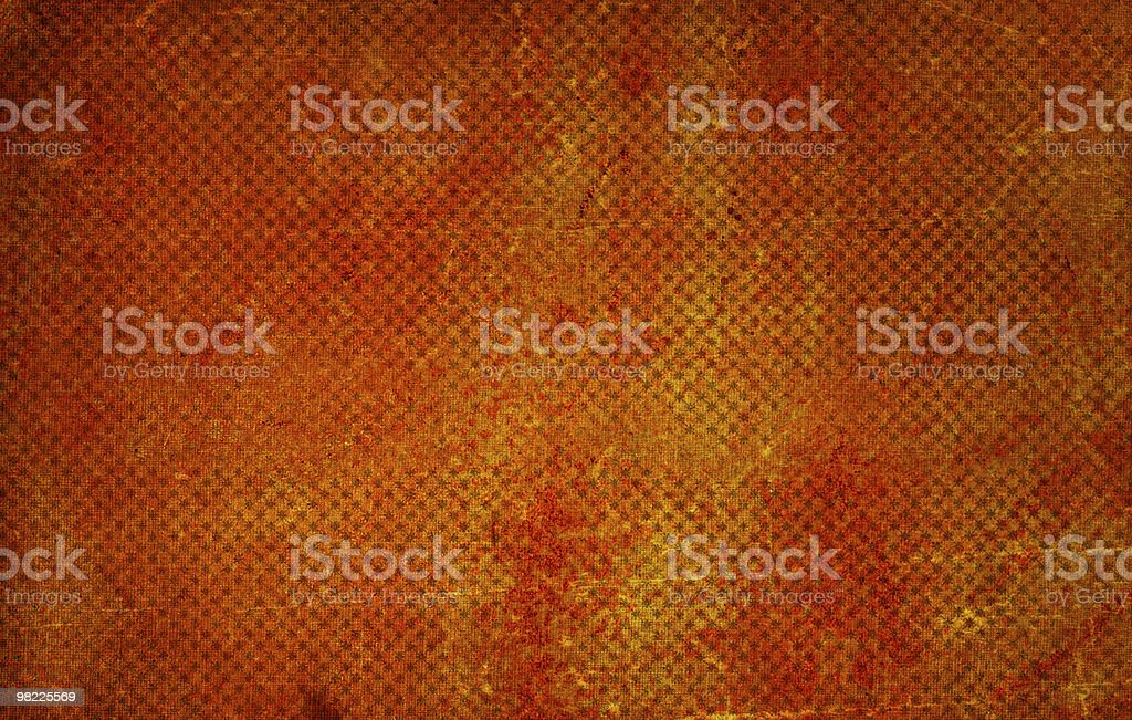 Grungy Dark Red Starry Wallpaper XXL royalty-free stock photo
