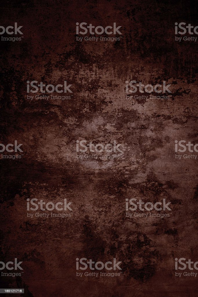 Grungy Dilapidated Background royalty-free stock photo
