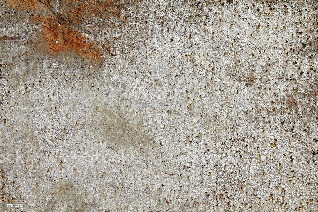 Grungy metal background royalty-free stock photo