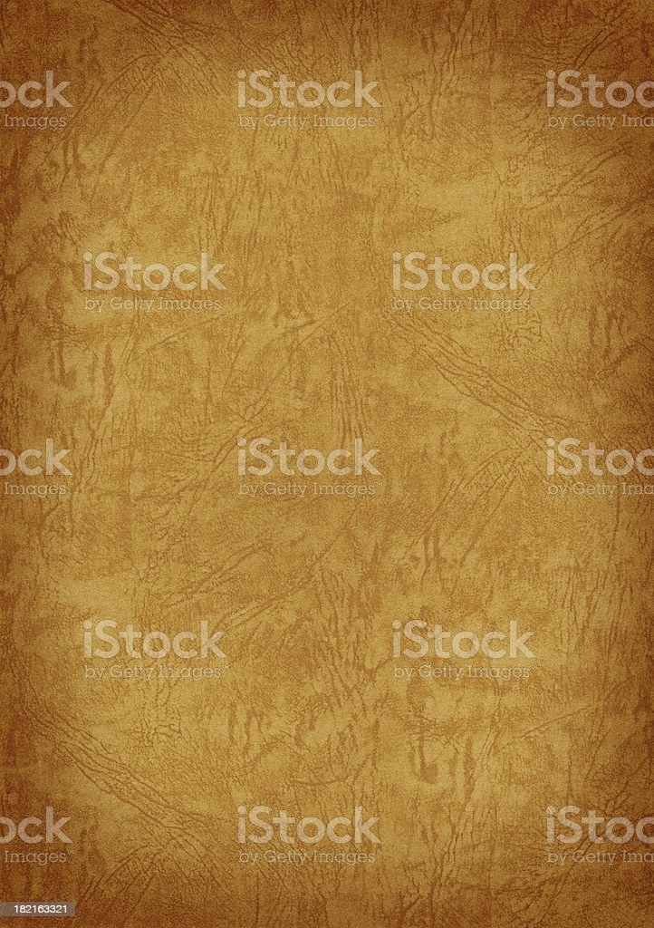 Grungy Paper Background royalty-free stock photo