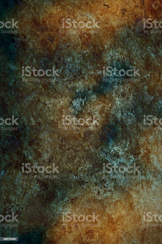 Grungy royalty-free stock photo