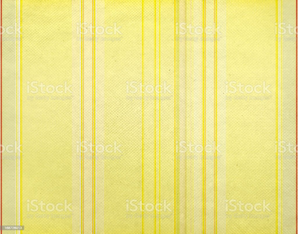 Grungy textured striped wallpaper royalty-free stock photo