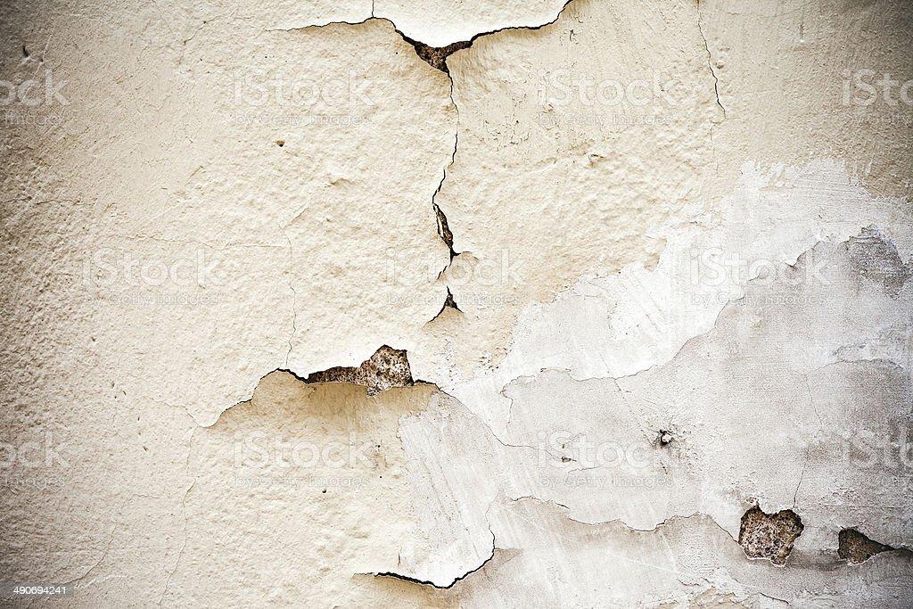 Grungy wall texture royalty-free stock photo