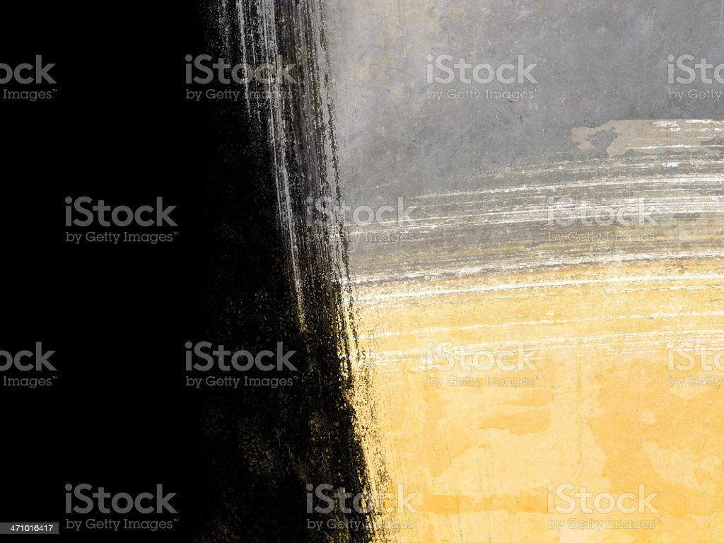 XXL - grungy wallpaper 3 royalty-free stock photo