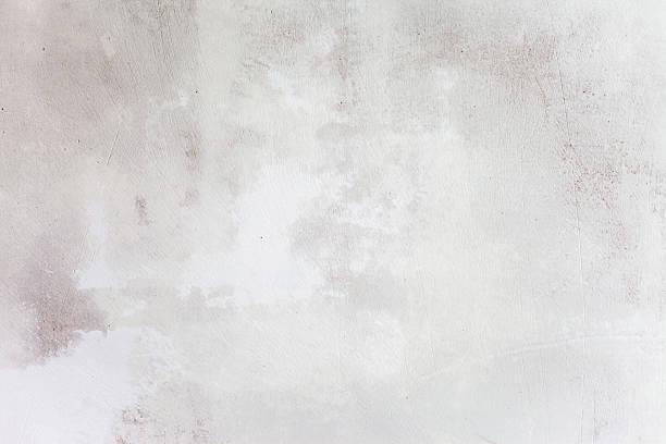 grunge betonwand-hintergrund weiß - flächeninhalt stock-fotos und bilder