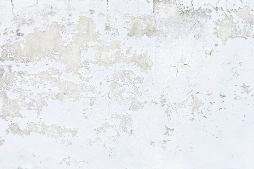 Grunge white background Cement old texture wallVintage or grungy  background of natural cement or stone old texture as a retro pattern wall.