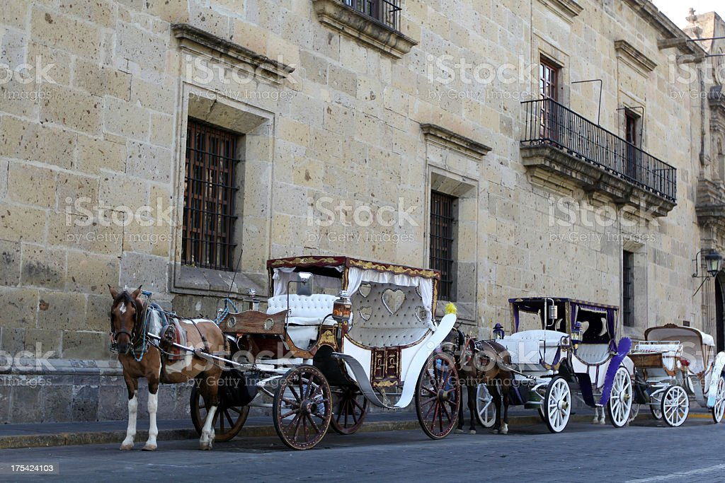Guadalajara royalty-free stock photo