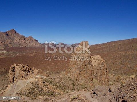 istock Guajara mountain 1270742171