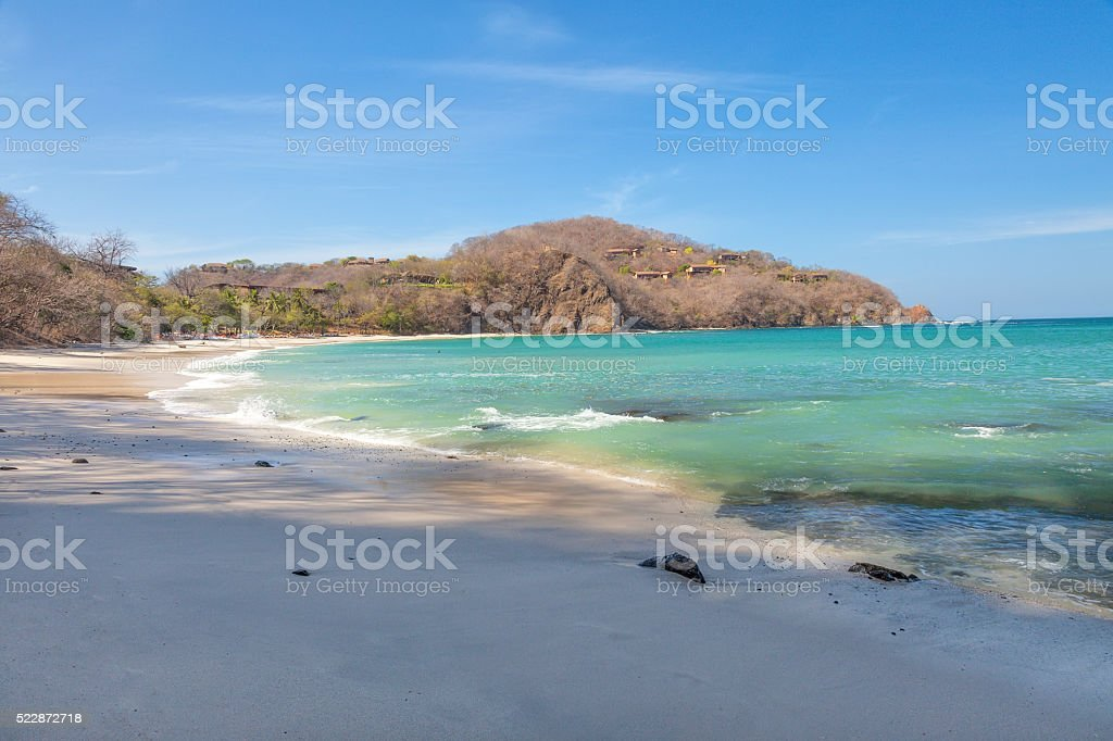 Guanacaste, Costa Rica stock photo