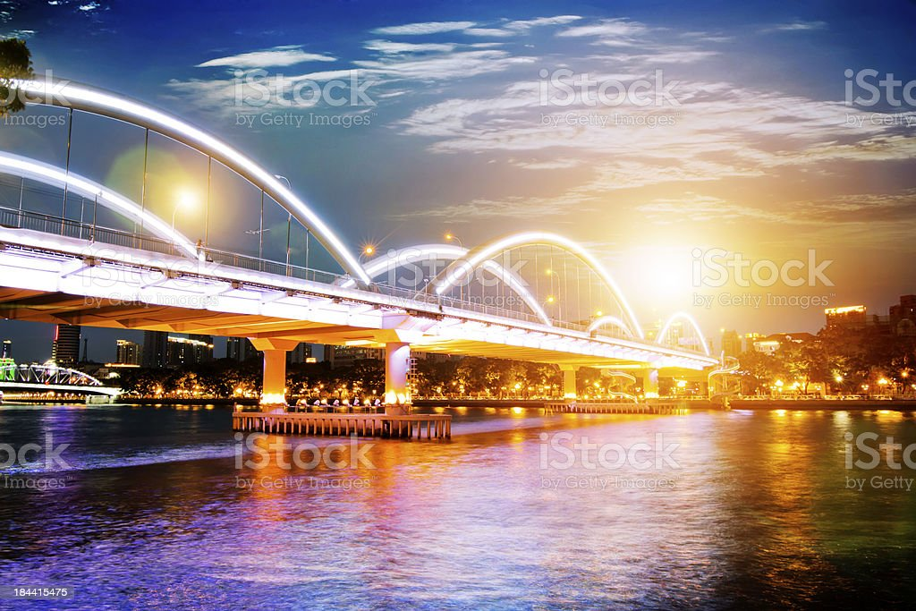 guangzhou royalty-free stock photo