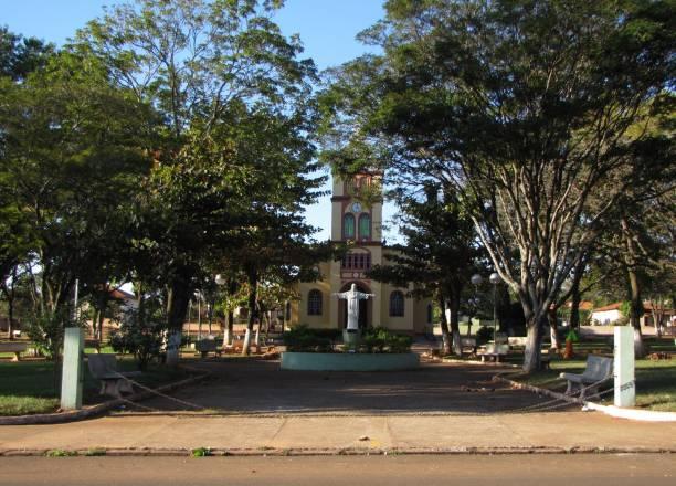 Guarapiranga, a small district of Araraquara, São Paulo, Brazil