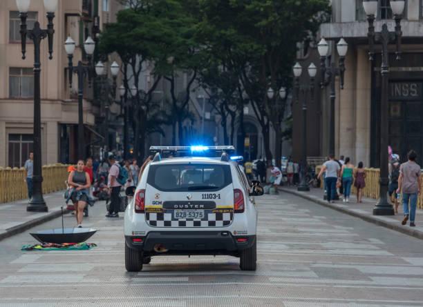 Guard City Auto von Sao Paulo – Foto