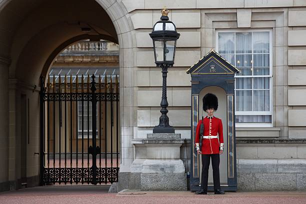 Guard - Photo