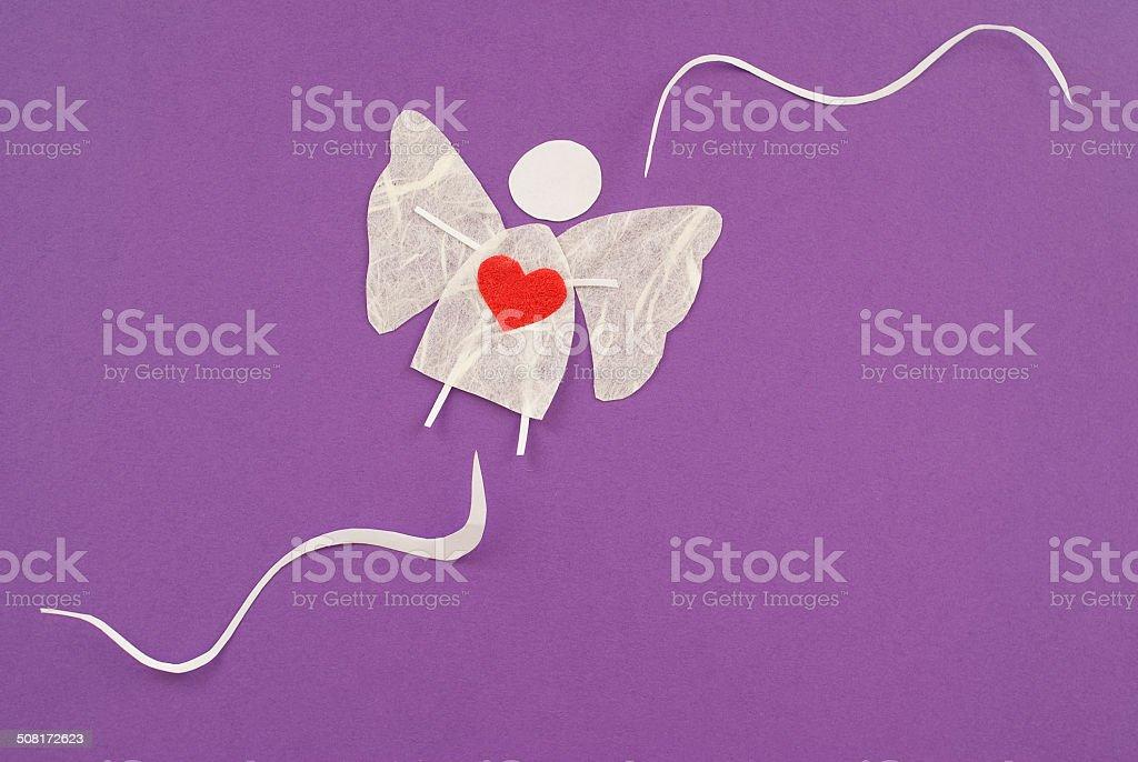 guardian angel – Foto