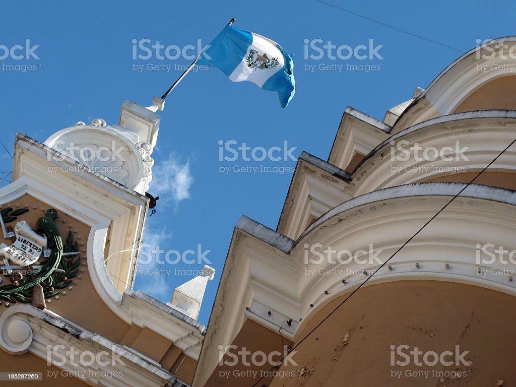 Guatemala - foto de stock
