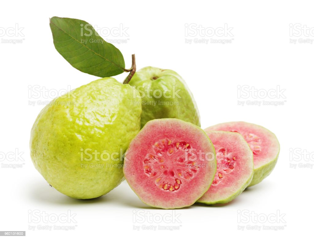 Beautiful Guava Fruit Images