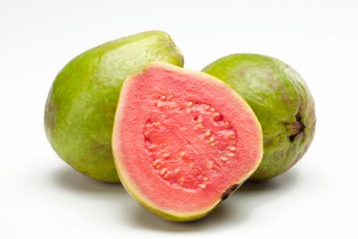Guave Stockfoto und mehr Bilder von Farbbild