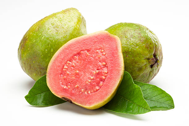 Guava Guava composition.See other  images in my lightbox