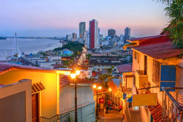 Guayaquil, Ecuador – Foto