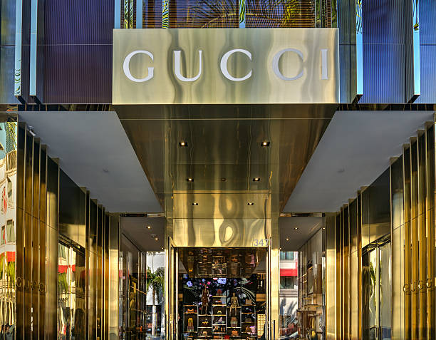 8c4859b0927 Top 60 The Gucci Store On Rodeo Drive Beverly Hills Ca Stock Photos ...