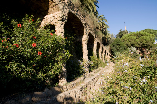 Guell's Park