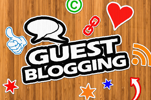 Need for Guest Blogging to Increase Organic Traffic to Blog
