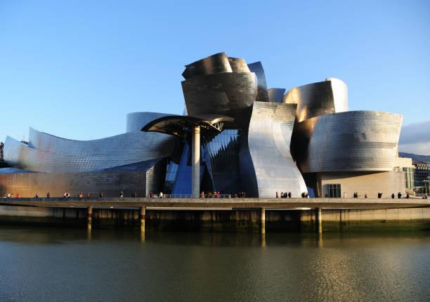 Guggenheim-Museum Bilbao – Foto