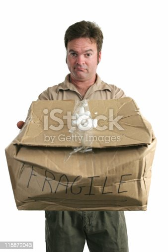 istock Guilty Delivery Man 115872043