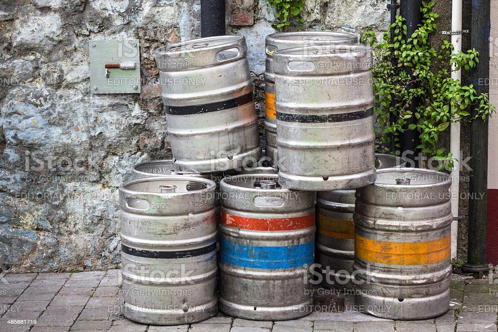 пиво в кегах оптом в москве от производителя