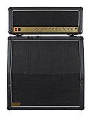 istock Guitar amplifier combo 118986468