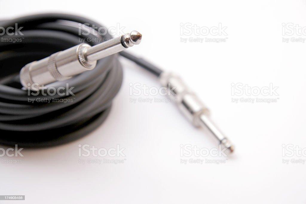 Guitar Cable圖像檔