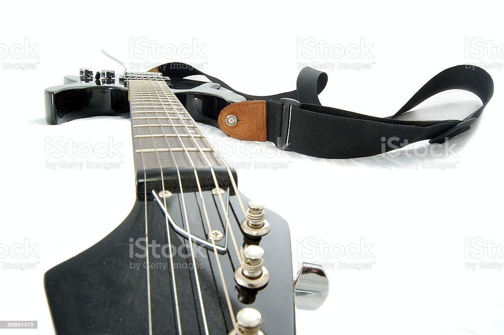 Гитара masters Стоковые фото Стоковая фотография