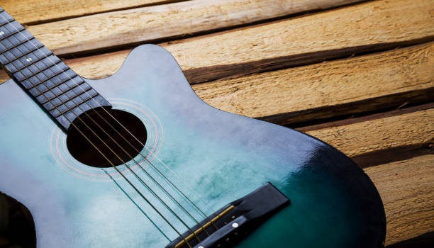 Best Background Of A Classical Guitar Wallpaper Stock Photos