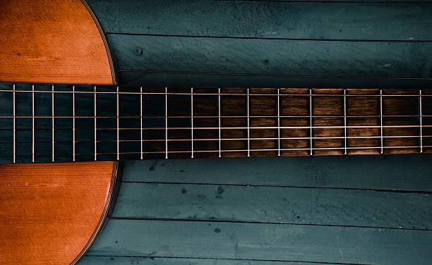 Guitar – Foto