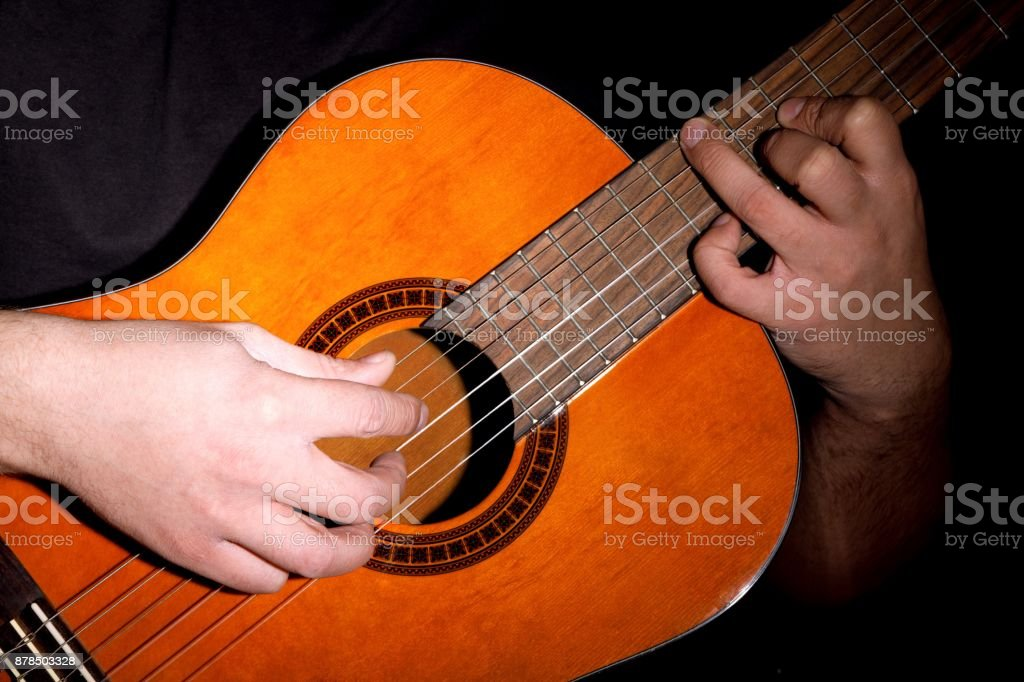 Guitar Stock Photo Download Image Now Istock
