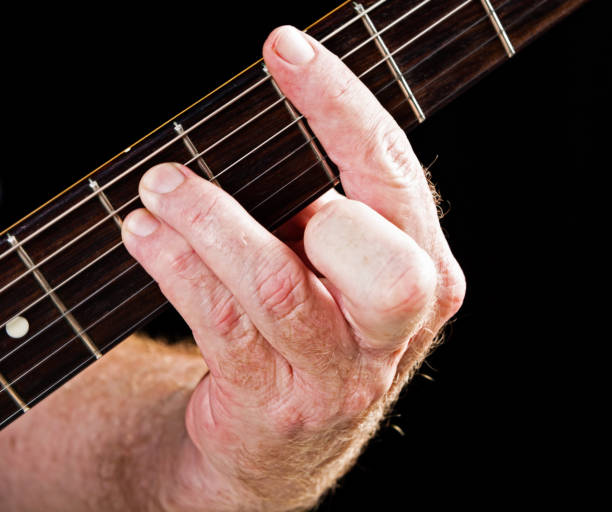 Royalty Free Guitar Chord Letter G Electric Guitar Pictures, Images ...