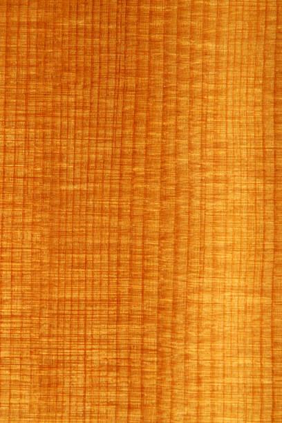Guitar Wood Grain Texture stock photo
