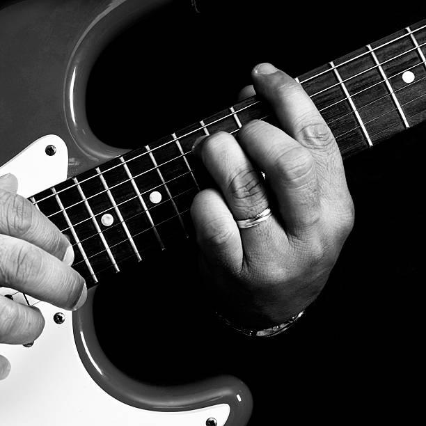 Gitarrist – Foto