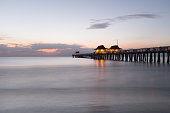 Gulf of Mexico - Naples - Florida