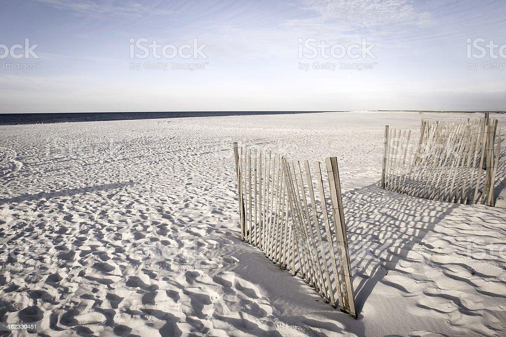 Gulf Shores stock photo