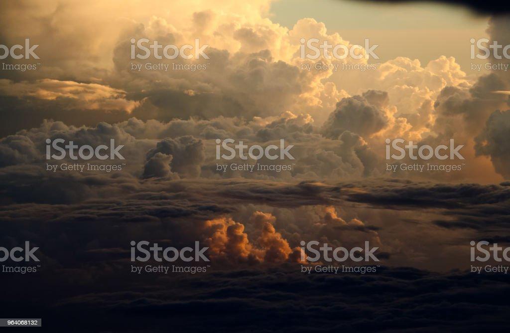 Gulf Storm - Royalty-free Cloud - Sky Stock Photo
